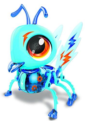 Build a Bot Ameise , MINT- Spielzeug für Kinder von 5-12 Jahren , Roboter-Bausatz von KD Germany