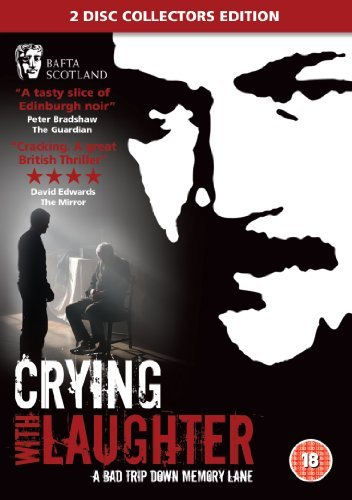Crying with Laughter [UK Import] - Joe Black Cast