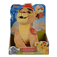 "Simba 109316056"" The Lion Guard-Kion with Function Soft Toy"
