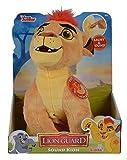 Simba - 109316056 - la Garde du Roi Lion - Peluche Électronique Parlante Kion - 35...