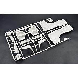 Tamiya 319115368-Accesorios: K de Piezas carrocería FH Mercedes Benz Actros 56335