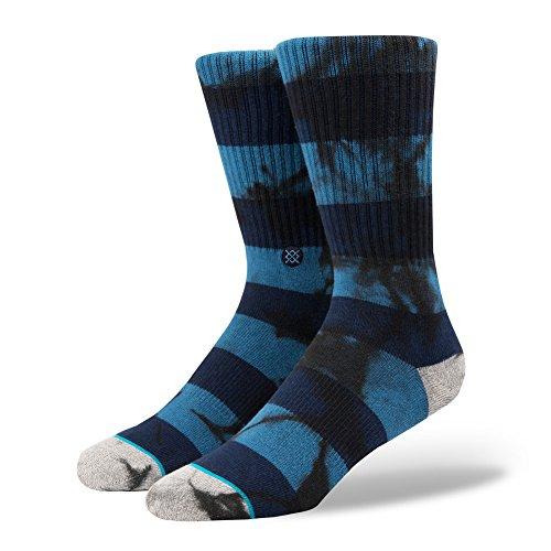 Wells Socken blue Blue