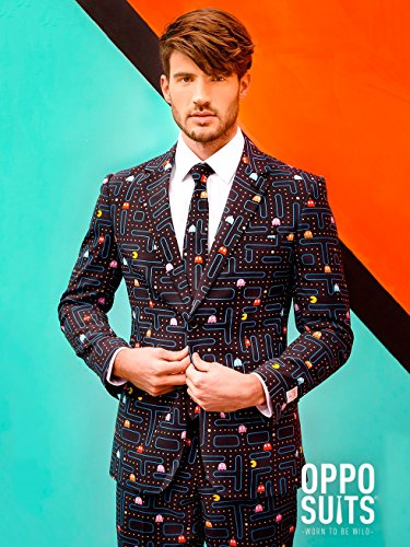 Opposuit the best Amazon price in SaveMoney.es 214bcede846