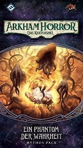 Fantasy Flight Games ffgd1113Arkham Horror: LCG-Un Fantasma de la Verdad Juego de Cartas