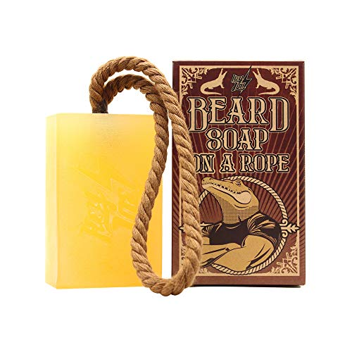 HEY JOE - Beard Soap on Rope - Jabón barba 150 ml