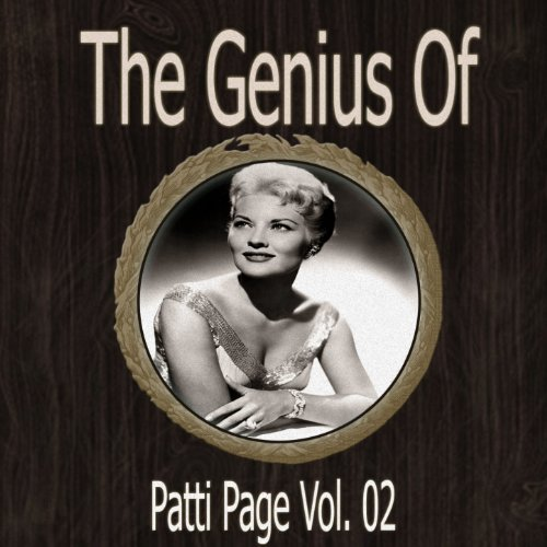 The Genius of Patti Page Vol 02