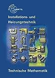 Image de Technische Mathematik Installations- und Heizungstechnik