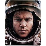 Der Marsianer - Rettet Mark Watney Steelbook [Blu-Ray]+