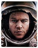 Der Marsianer - Rettet Mark Watney Steelbook [Blu-Ray]+[Blu-Ray 3D] [Region Free] (Deutsche Sprache. Deutsche Untertitel) -