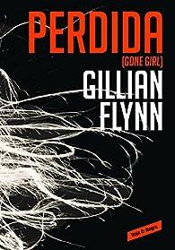 Perdida par Gillian Flynn