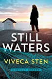Still Waters (Sandhamn Murders Book 1)