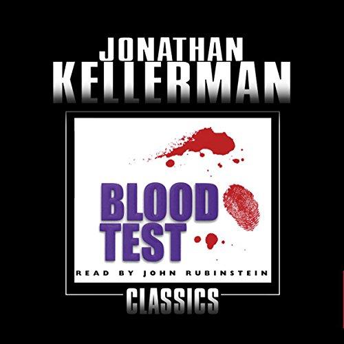Blood Test  Audiolibri