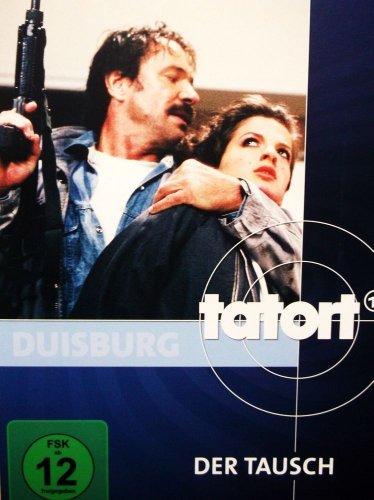Tatort - Der Tausch (Duisburg, 1986)