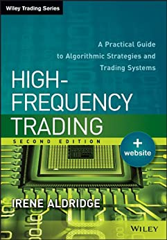 Example of high frequency trading strategy