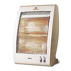 Bajaj RHX-2 1000-Watt Room Heater