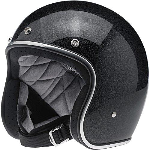 casque-jet-biltwell-bonanza-helmet-noir-brillant-paillete-midnight-black-miniflake-cafe-racer-vintag