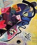 Wassily Kandinsky: 1866-1944 - Revolution der Malerei: Kleine Reihe - Kunst - Hajo Düchting