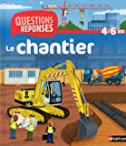 Le Chantier / Jean-Michel Billioud | Billioud, Jean-Michel. Auteur