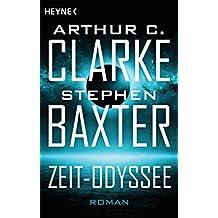 Die Zeit-Odyssee: Roman