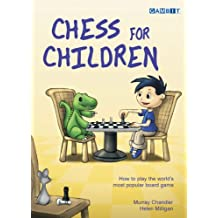 Chess for Children (English Edition)
