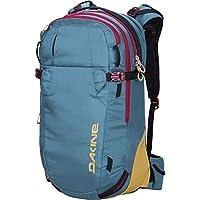 DAKINE Poacher RAS 26L Pack–Damen–1587CU in Chill blau, One Size