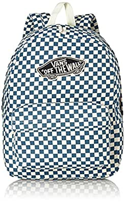 vans damen checkerboard rucksack einheitsgr e. Black Bedroom Furniture Sets. Home Design Ideas