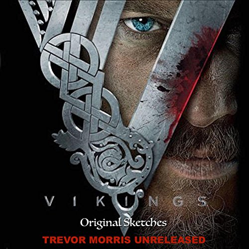 Vikings: Television Series (Music Sketches)