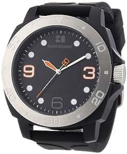 Boss Orange Herren-Armbanduhr Analog Silikon 1512664