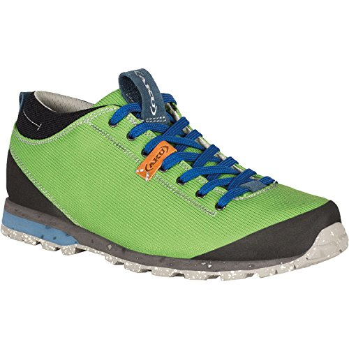 AKU Italia srl. Bellamont Air Green/Blue