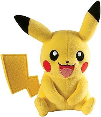 Pokemon Peluche Pikachu 20 cm