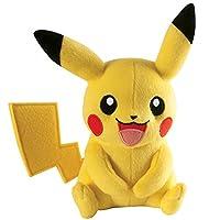 Pokemon 8-Inch Pikachu Plush Toy