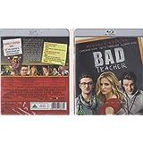 Nordic/Swedish Blu-Ray Import - Bad Teacher - Region B