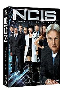 NCIS - Enquêtes spéciales - Saison 9 (B00BY92V0I) | Amazon price tracker / tracking, Amazon price history charts, Amazon price watches, Amazon price drop alerts