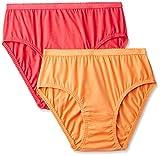 Best Jockey Fit Panties - Jockey Women's Hipster (Pack of 2) Review