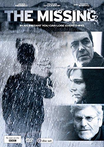 The Missing [DVD] [Reino Unido]