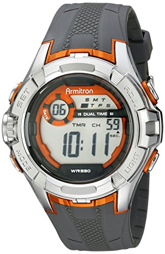 armitron-sport-mens-40-8351org-orange-accented-digital-chronograph-watch-with-black-resin-strap