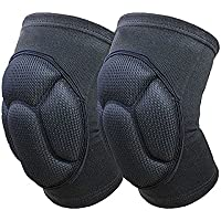 Unbekannt fengyuan Schutzhülle Volleyball Knieschoner mit Schaumstoff anti-collision Kneepads Displayschutzfolie... preisvergleich bei billige-tabletten.eu