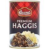 Haggis premium 392g de Grant