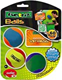 Eolo Sport FX006 – Palline da giocoliere 'Funtrix'