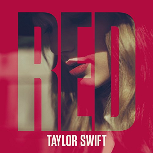 Red (Deluxe Edition inkl. 6 Bonustracks)