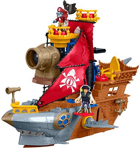 Fisher-Price-Barco-pirata-sharkbite