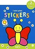Farfalla. I miei primi stickers. Con adesivi. Ediz. a colori