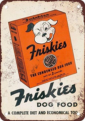friskies-comida-para-perro-aspecto-vintage-reproduccion-metal-tin-sign-7-x-10-pulgadas