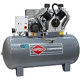 Airpress® Druckluft- Kompressor HK 2500-900 SD (15 kW, max. 11 bar, 900 Liter Kessel) Stromanschluss 400 V