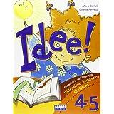 Idee. Sussidiario dei linguaggi. Per la 4ª classe elementare
