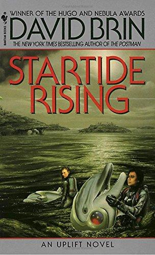 Startide Rising (Uplift Trilogy)