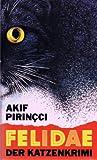 Felidä - Der Katzenkrimi -