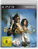 Port Royale 3 - [PlayStation 3]