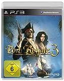 Port Royale 3 - [PlayStation 3]