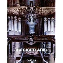 Hr Giger Arh+ (Basic Art Series)
